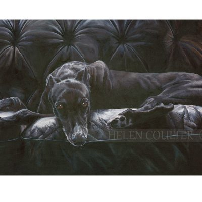 Helen Coulter Art | Greyt Couch