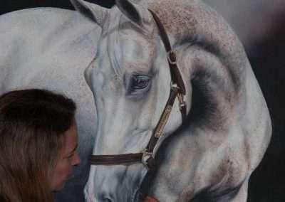 Custom Work | Helen Coulter Art