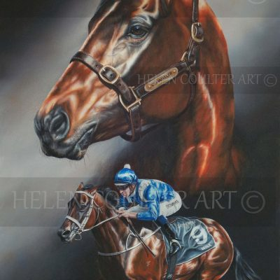 Winx Limited Edition Print