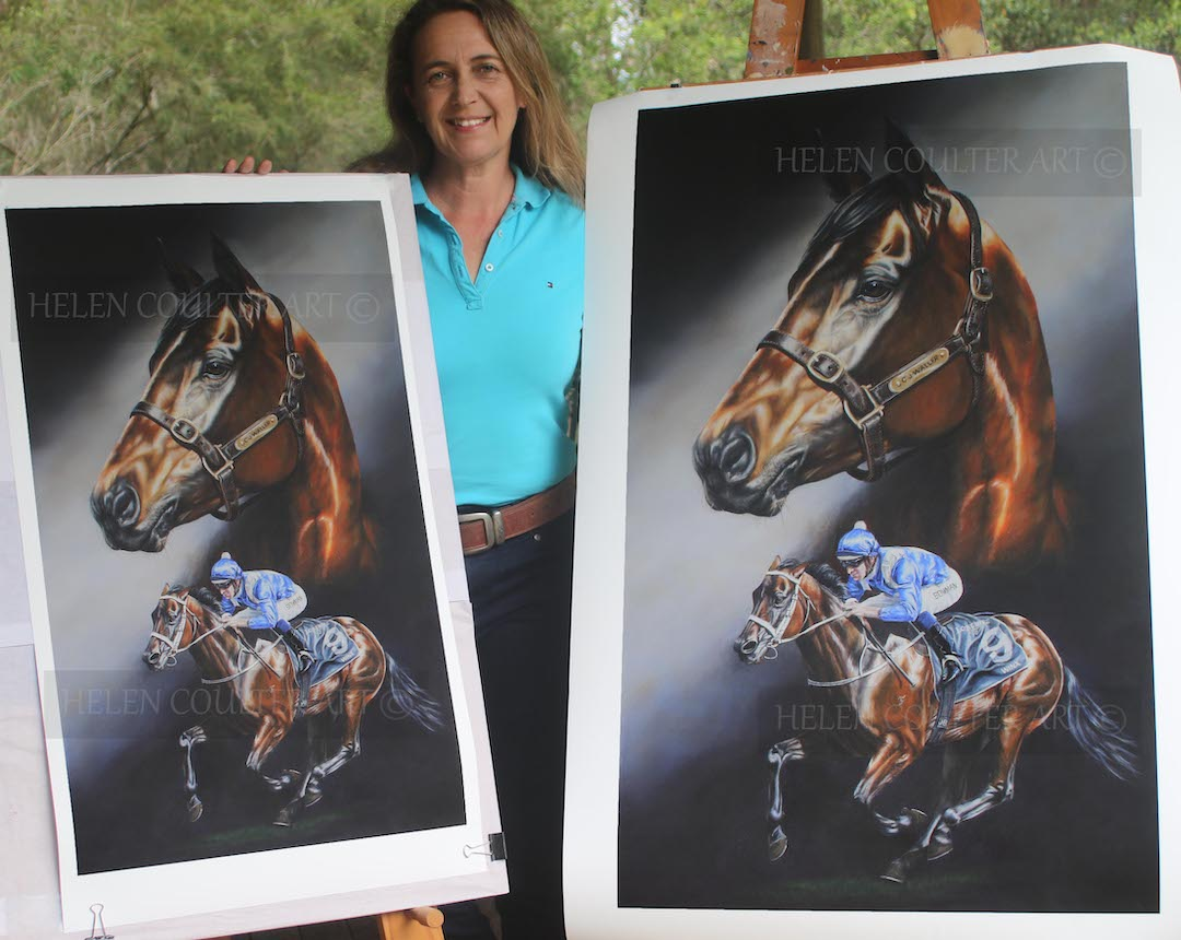 Winx Limited Edition Prints