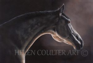 Reach Out | Helen Coulter Art