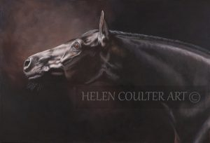 Stretch | Helen Coulter Art